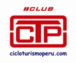 CTP cycling club