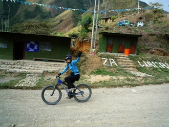 Cusco Machu Picchu biking & hiking